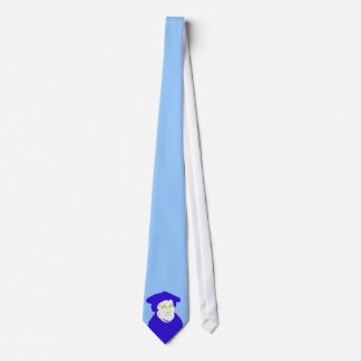 Martin Luther Neck Tie