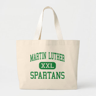 Martin Luther - Spartans - High - Greendale Bags