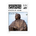 Martin Luther Statue (Small) Postage Stamps