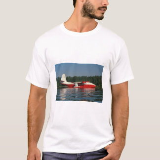 Martin, Mars, 1946, Port Alberni_Classic Aviation T-Shirt