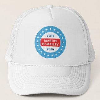 Martin O'Malley 2016 Trucker Hat