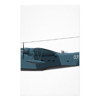 Martin PBM-3 Mariner 439439 Stationery