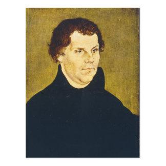 Martin reformista protestante Luther de L Cranach Tarjetas Postales