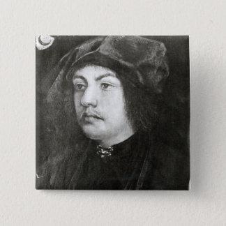 Martin Schon, 1523 Button