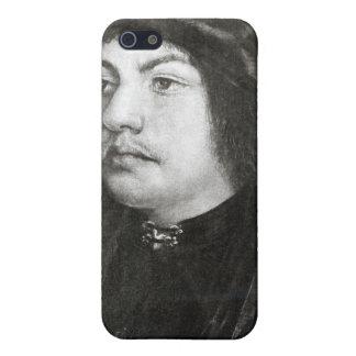 Martin Schon, 1523 iPhone 5 Cárcasa