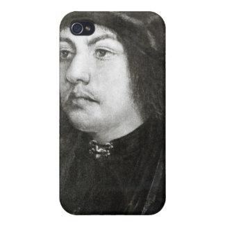 Martin Schon, 1523 iPhone 4/4S Funda