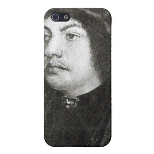 Martin Schon, 1523 iPhone 5 Protector