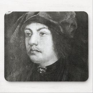 Martin Schon, 1523 Mouse Pad