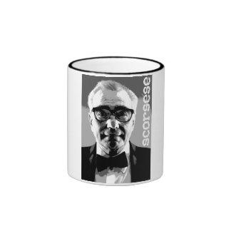 Martin Scorsese Coffee Mug