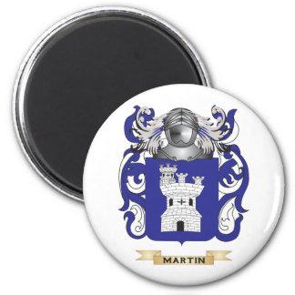 Martin-(Spain) Coat of Arms (Family Crest) Fridge Magnets