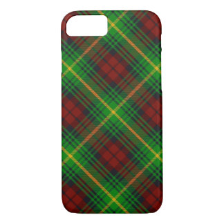 Martin Tartan iPhone 7 Barely There Case