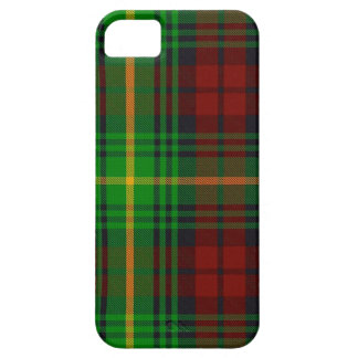 Martin Tartan iPhone SE/5/5S Barely There Case