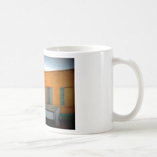 MARTIN THEATER - EUFAULA, ALABAMA CLASSIC WHITE COFFEE MUG