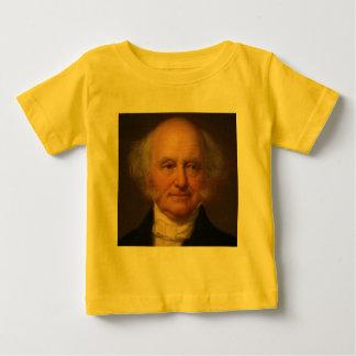 Martin Van Buren 8 Baby T-Shirt