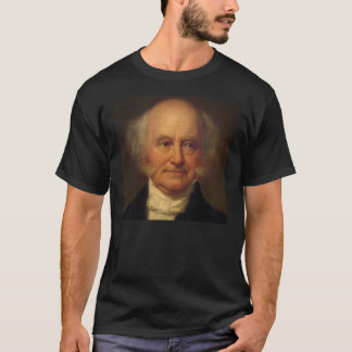 Martin Van Buren 8 T-Shirt