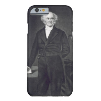 Martin Van Buren, 8th President of the United Stat Barely There iPhone 6 Case