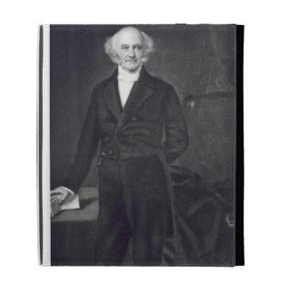 Martin Van Buren 8vo presidente del Stat unido