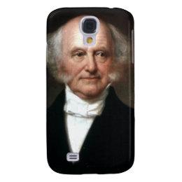 Martin Van Buren Galaxy S4 Case