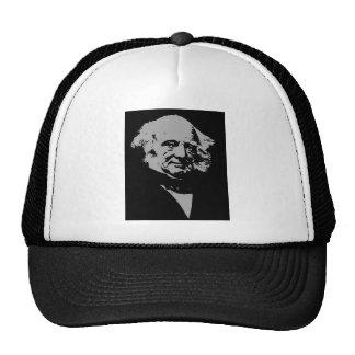 Martin Van Buren Trucker Hat