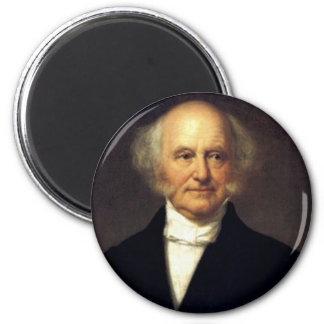 Martin Van Buren magnet