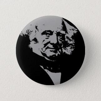 Martin Van Buren Pinback Button
