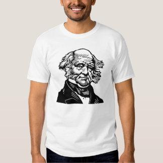 Martin Van Buren Tee Shirt