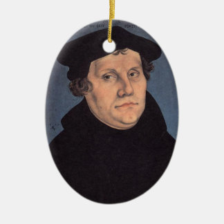 Martin y Katherina von Bora Luther Ornatos