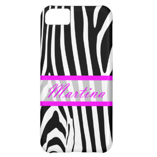 Martina iPhone 5 case
