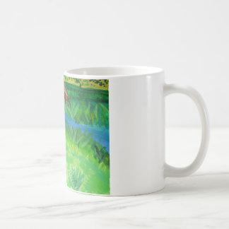 Martinez Bridge in CA Coffee Mug
