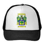 Martinez Coat of Arms Hats