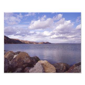 Martinez Shoreline Photo Print