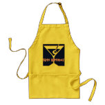 Martini 95th Birthday Gifts Adult Apron