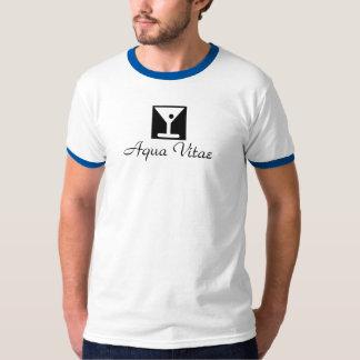 Martini: Aqua Vitae T-Shirt