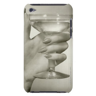 Martini Barely There iPod Case