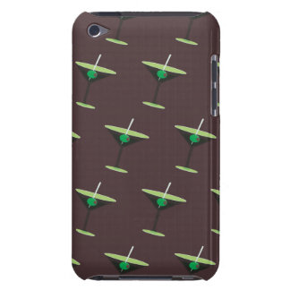 Martini brown iPod touch case