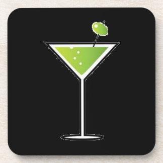Martini Coaster