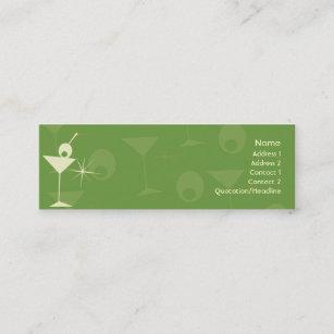 Dazzle Business Cards Zazzle