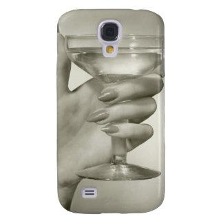Martini Galaxy S4 Cover