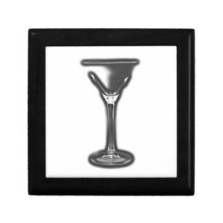 martini gift box