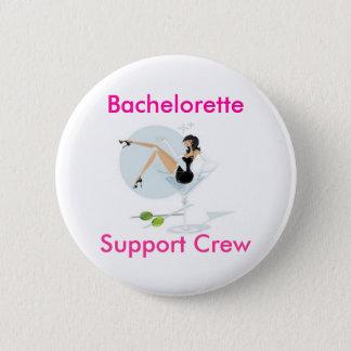 martini_girl, Bachelorette, Support Crew Button