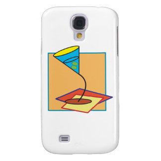 Martini Glass Samsung Galaxy S4 Cover