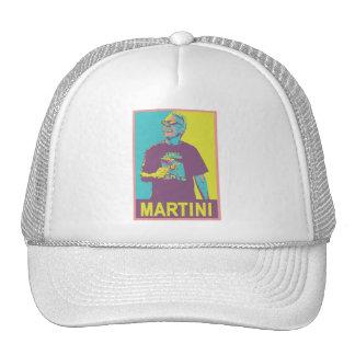 MARTINI GORROS BORDADOS
