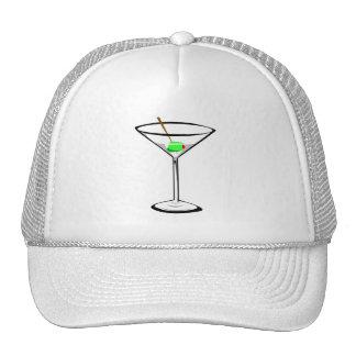 Martini Hat
