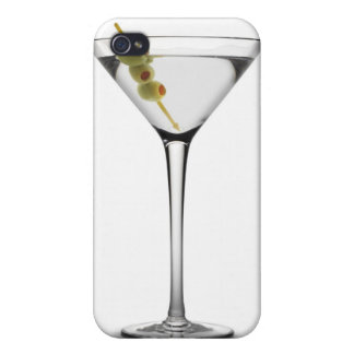 Martini iPhone 4/4S Carcasa