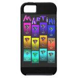 martini iPhone 5 cover