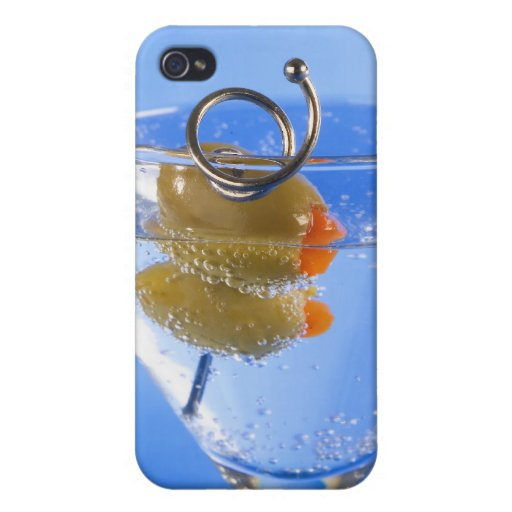 martini iphone case cases for iPhone 4