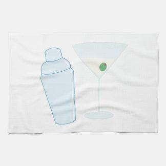 Martini Towels