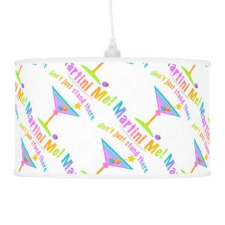 Martini Me! LAMPS