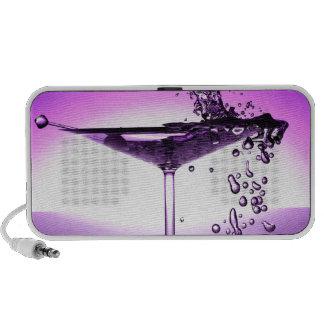 Martini Mini Speakers