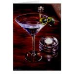 Martini no 7 cards